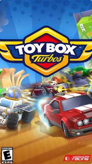 Toybox Turbo
